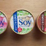 卵・乳なし豆乳アイス